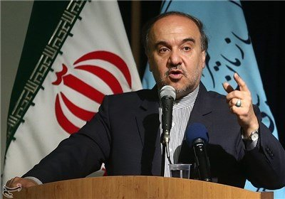 Tourism would improve Iranian economy