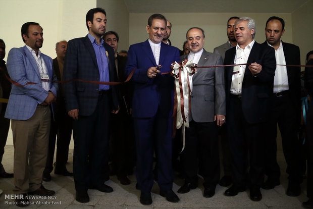 Opening ceremony of two new museums