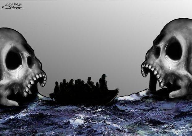 Avrupa Birliği ve Göçmenler