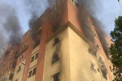 """11 قتيلا في حريق مجمع """"أرامكو"""" السكني شرق السعودية"""