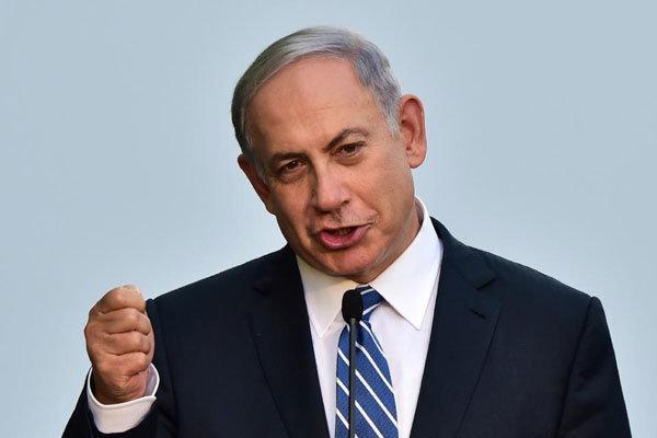 نتنیاهو: لست معارضا للبرنامج النووي الايراني للأغراض السلمية !