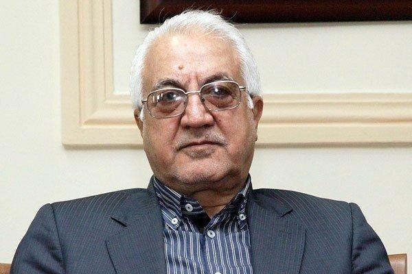 دکتر علی اصغر رستمی
