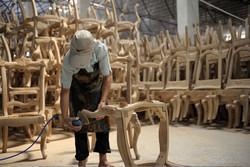 رکود شدید در صادرات صنایع چوب قم/ مشکل فقر اطلاعاتی و نبود آموزش