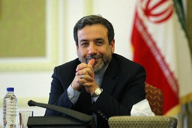 Iran deputy FM due in Turkey on Tuesday