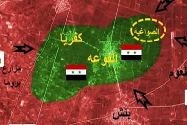 جيش الفتح: لبناني وسعوديان وسوري من بين الانتحاريين الذين أرسلوا للفوعة