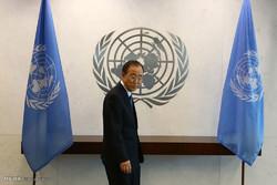 الأمم المتحدة مستعدة للعمل مع جميع أطراف الأزمة السورية