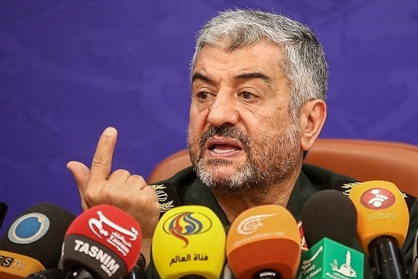 US, Saudi-Sponsored Terrorism Plaguing Region: Iranian Commander