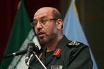 سردار دهقان: ملت ایران تهدید را با تهدید پاسخ میدهد