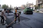 کوچههای خاکی بوشهر آسفالت میشوند/ سنگفرش معابر بافت تاریخی