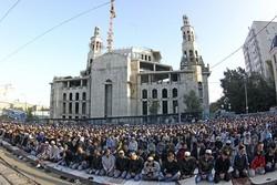 مسلمانان مسکو با کمبود شدید مسجد رو به رو هستند