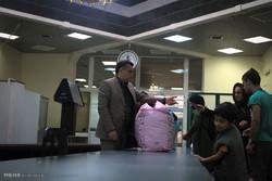 ۲۳۸ هزار مسافر از گمرکات آذربایجان غربی تردد کرده اند