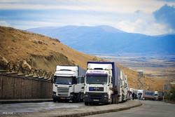 İran ile Türkiye arasındaki yük taşımacılığı artacak