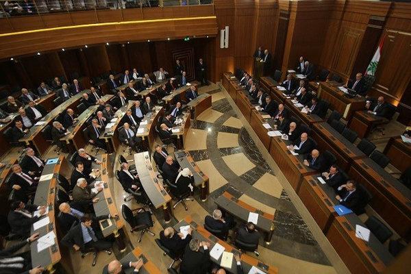 Lübnan'da parlamento seçimleri başladı
