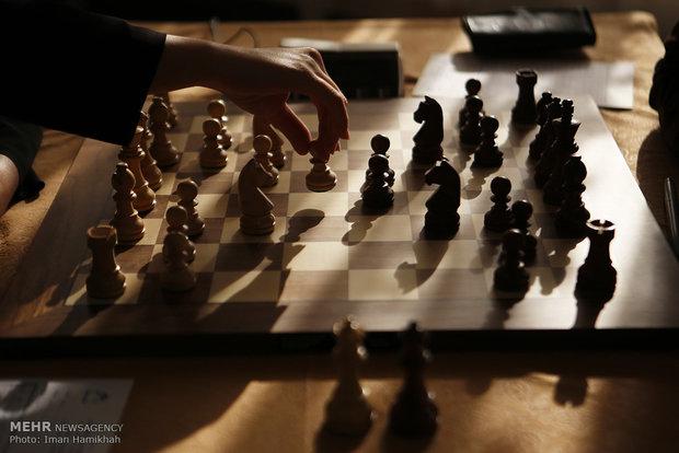 اعزام سه شطرنجباز به مسابقات انفرادی قهرمانی آسیا