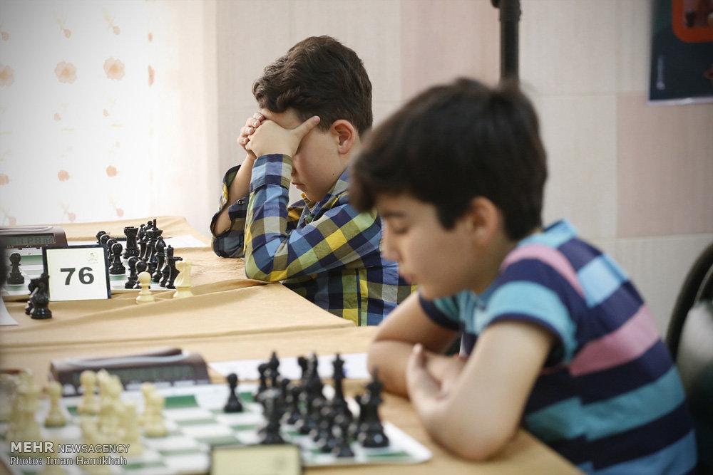 Image result for عکس مسابقات شطرنج
