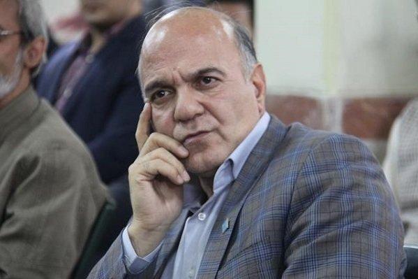 عملیات احیاء و بازسازی آب انبار حاج آقا علی کلید می خورد