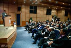 اجلاس روسای دانشگاه های علوم پزشکی