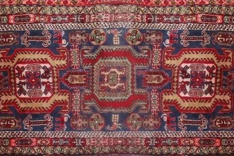 کراپشده - طرح فرش اردبیل