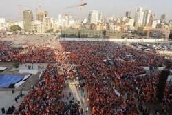 Garbage, corruption revive protests in Lebanon
