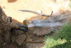 ۴۰ درصد از آب تولیدی بروجرد در روستاها به هدر میرود