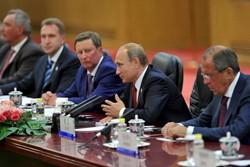 چین از تلاش روسیه برای احیای خاور دور حمایت میکند