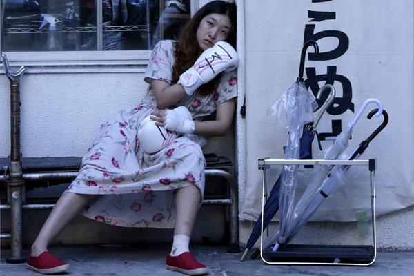 «۱۰۰ ین عشق»