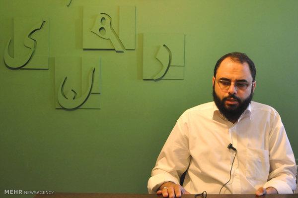سیدمحمدرضا میری
