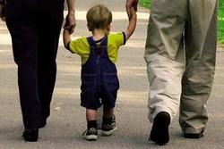 اکسیر طول عمر در «فرزند دار شدن» است