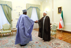 Tehran attaches utmost importance to coop. with Africa