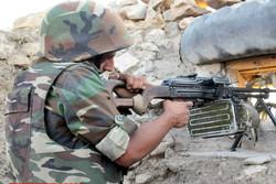 جمهوریآذربایجان و ارمنستان دوباره درگیر شدند