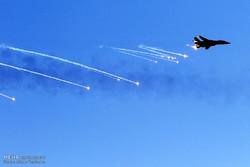 عملیات بارریزی تاکتیکی هواپیماهای سی ۱۳۰ با موفقیت انجام شد