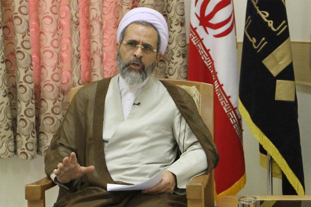 معارفه «اعرافی» به عنوان مدیر حوزه های علمیه کشور برگزار شد