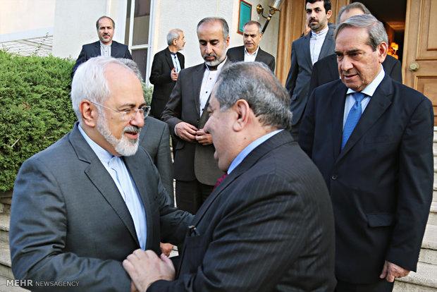 İran ve Bağdat arasındaki bütün işbirliği kapasiteleri kullanılmalı