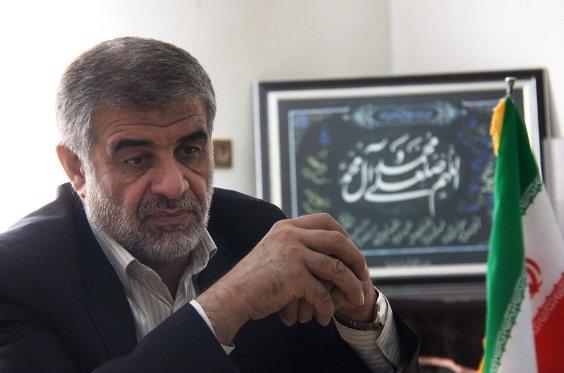 محمدصالح جوکار