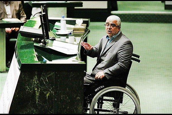 برجام قابل تغییر نیست/ایران حسن نیت خود را نشان داد
