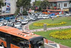 کلاف پیچیده ترافیک در گرگان/توسعه حمل و نقل عمومی ضرورت دارد