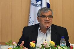 علی اصغرجمعه ای رئیس اتاق بازرگانی، صنایع، معادن و کشاورزی سمنان