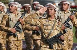 قطر نے فوجی طاقت میں اضافہ کرنے کے لئے ٹھوس اقدامات انجام دیئے ہیں