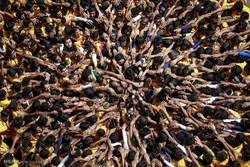 ہندوستان میں جنم اشٹمی تہوار