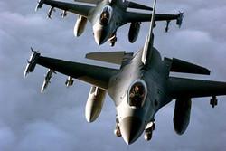 """الطيران العراقي يدمر مخزنا كبيرا للاسلحة تابع لـ""""داعش"""" بالموصل"""