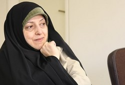 Iran to expand environmental coop. with Belgium on Ebtekar's visit