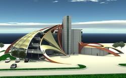 دومین فن بازار در مازندران راه اندازی شده است