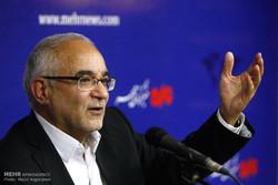 عبدالرضا مصری، عضو هیات رئیسه مجلس