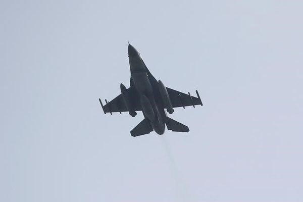 حمله هوایی ترکیه به مواضع «پ ک ک» در عراق