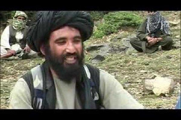 حمله شدیدالحن یکی از فرماندهان ارشد طالبان به ملامنصور