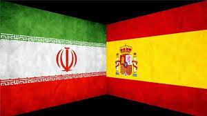اسپین کے وزیر خارجہ کی ظریف سے ملاقات