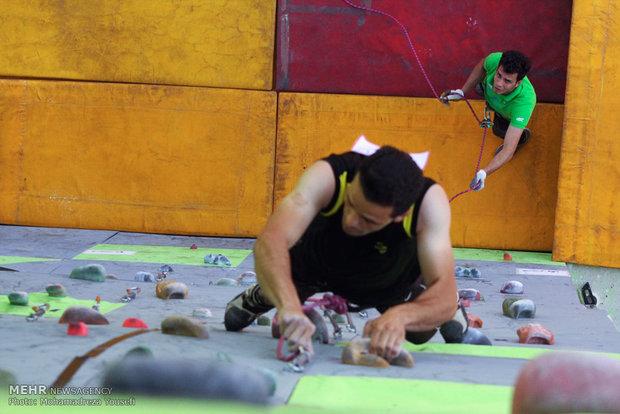 عکس از ورزش طناب
