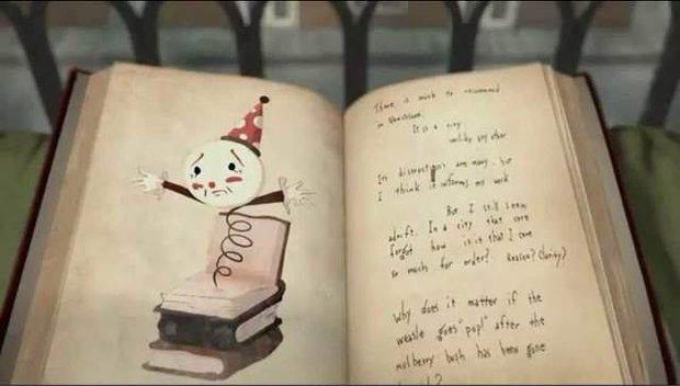 کتابهای پرنده آقای موریس لسمور