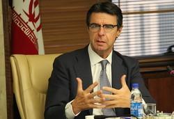 وزیر انرژی اسپانیا