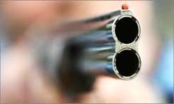 Iranian shooter among 'double trap shooting' finalists